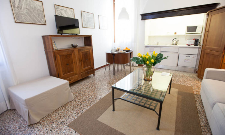 ca foscolo residence venise appartment 1 chambre