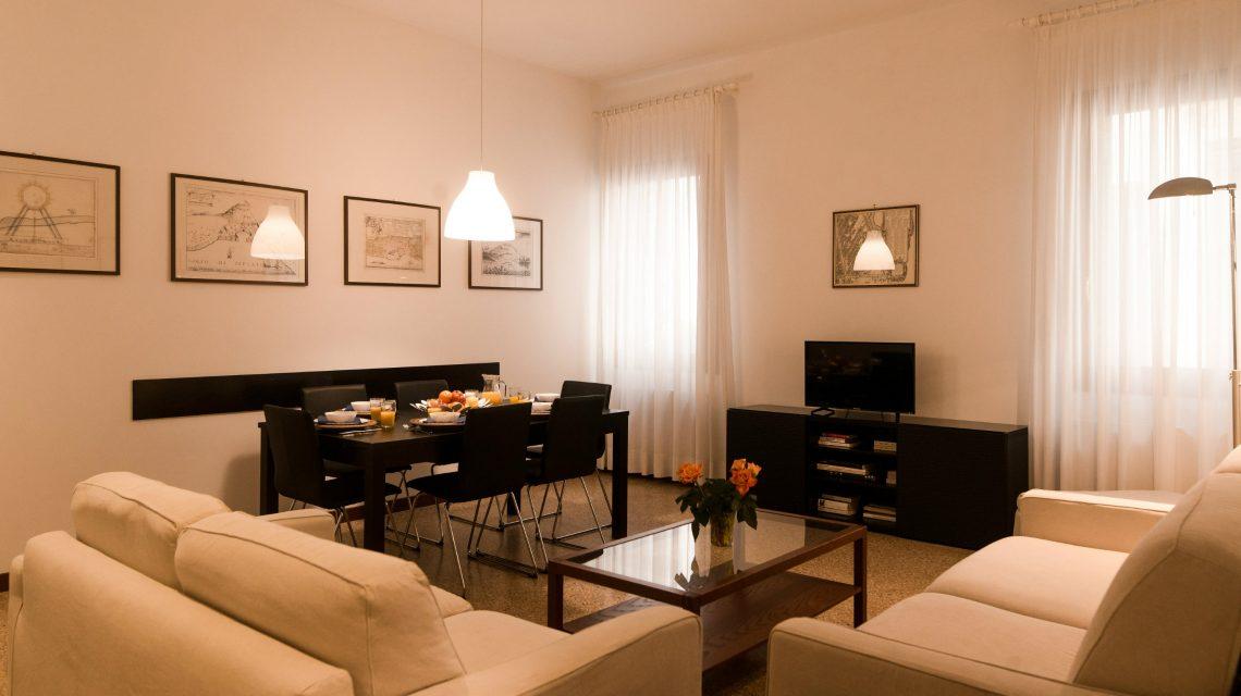 Appartamento 2 camere