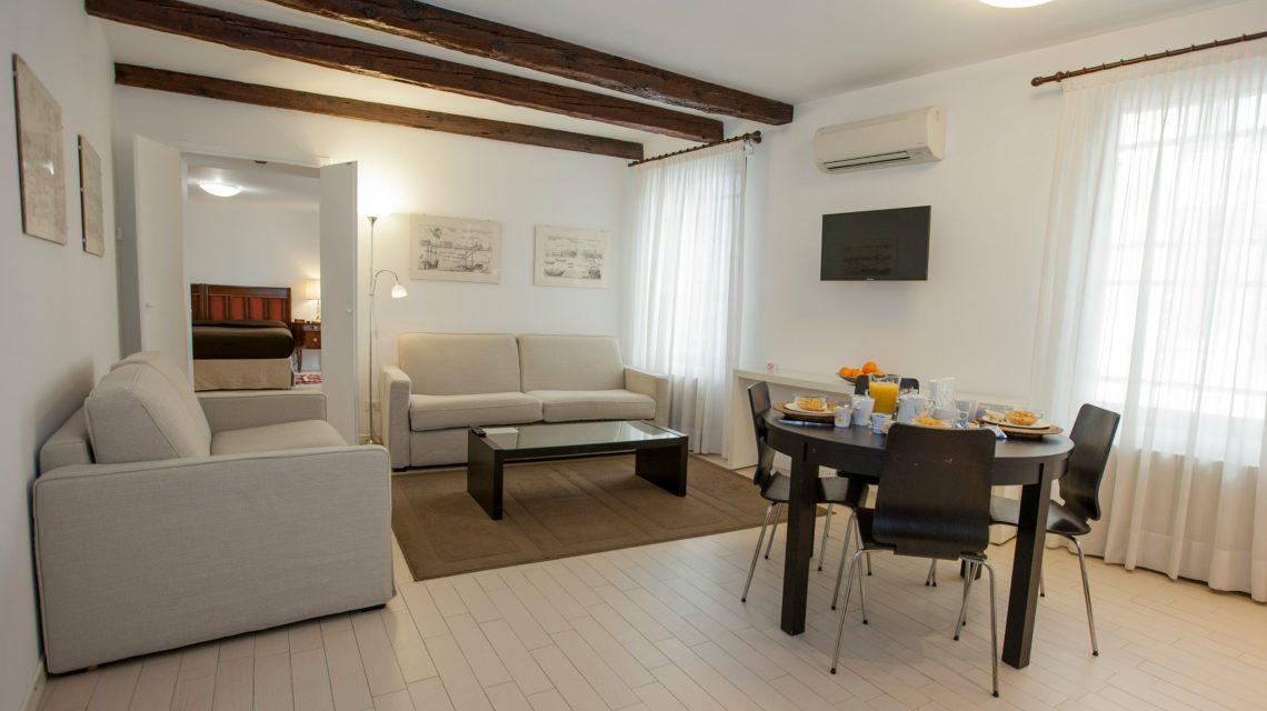 Appartamento 4 persone